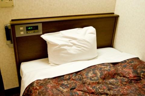 加齢臭予防枕